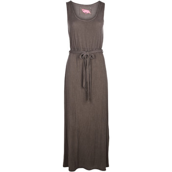 Clothing Women Long Dresses Mymo Dress 20854614 brown