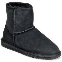Shoes Women Mid boots EMU STINGER MINI Black