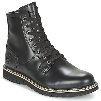 Timberland  BRITTON HILL PTBOOT WP  mens Mid Boots in black