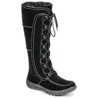 Shoes Women High boots Wildflower MORIA Black