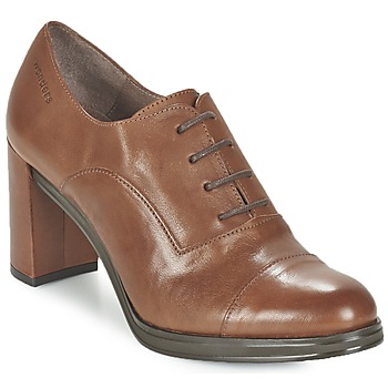 Shoes Women Shoe boots Wonders MORINADO Brown