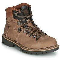 Shoes Men Mid boots Dockers by Gerli IZINALO STONE