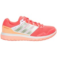 Shoes Women Running shoes adidas Originals Duramo 7 W Pink-Orange-Grey