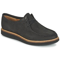 Shoes Women Derby Shoes Clarks GLICK BAYVIEW Black