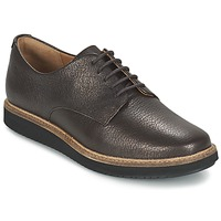Derby Shoes Clarks GLICK DARBY