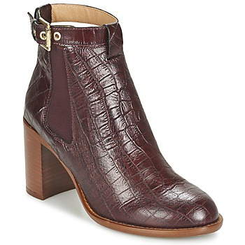Shoes Women Ankle boots KG by Kurt Geiger SEBASTIEN BORDEAUX
