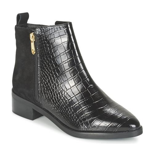 Shoes Women Mid boots KG by Kurt Geiger SABRE Black