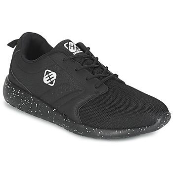 Shoes Children Low top trainers Freegun FAKIR Black