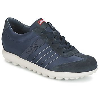 Shoes Women Low top trainers Camper PELOTAS STEP NAVY