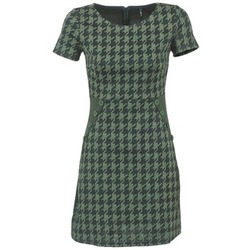 Clothing Women Short Dresses Smash CATALANA Green