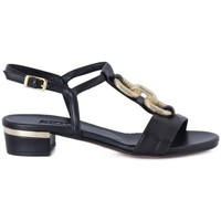 Shoes Women Sandals Albano SOFT BLACK     95,4