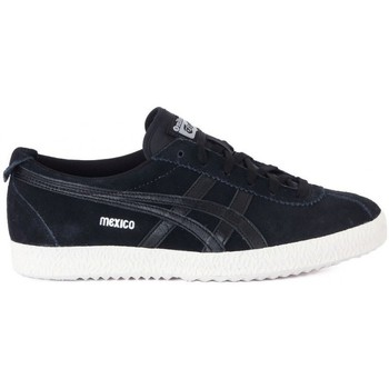 Shoes Men Low top trainers Asics ONITSUKA TIGER MEXICO DELEGATE Nero