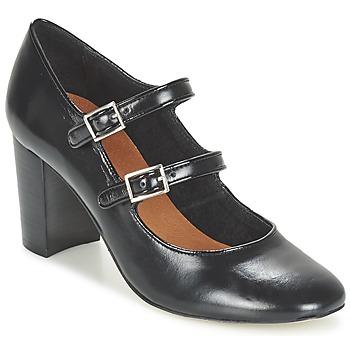 Shoes Women Heels Jonak ANTIOCH Black
