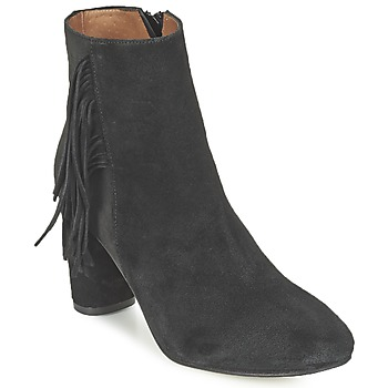 Shoes Women Ankle boots Jonak DARDA Black
