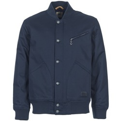 Clothing Men Jackets Lee BOMBER JCKT Marine