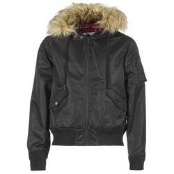 Clothing Men Jackets Harrington N2B Black