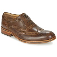 Derby Shoes Hudson KEATING CALF