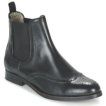 High boots Hudson ASTA CALF