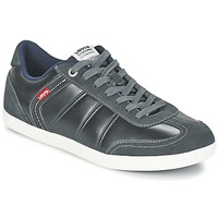 Shoes Men Low top trainers Levi's LOCH Dull / GREY