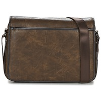 Bags Messenger bags Casual Attitude FILOU Brown