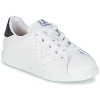 Low top trainers Victoria DEPORTIVO BASKET PIEL KID
