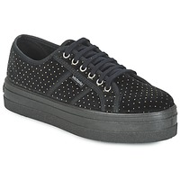 Low top trainers Victoria BASKET TERCIOPELO
