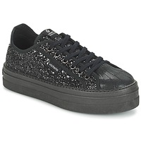Low top trainers Victoria DEPORTIVO BASKET GLITTER