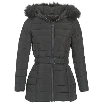 Clothing Women Duffel coats Redskins ALLURE Black