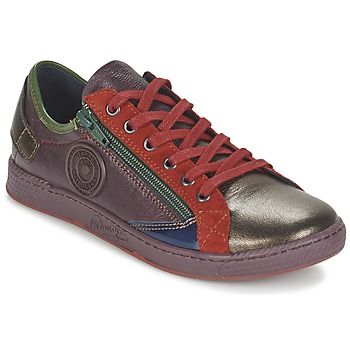 Shoes Women Low top trainers Pataugas JESTER/MC F4B Multicoloured