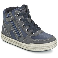Hi top trainers Geox ELVIS