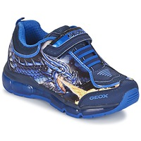 Low top trainers Geox ANDROID BOY