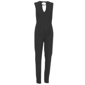 Clothing Women Jumpsuits / Dungarees Les P'tites Bombes GROVALO Black