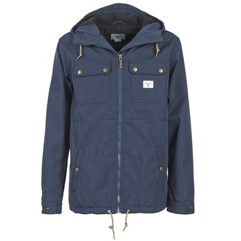 Clothing Men Jackets Billabong MATT JACKET Marine