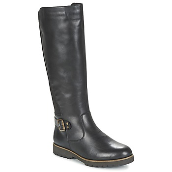 Shoes Women High boots Remonte Dorndorf ROLDUME Black