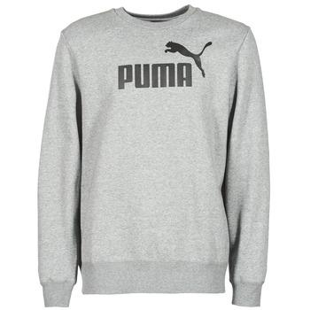 sweatpants Puma ESS CREW SWEAT FL