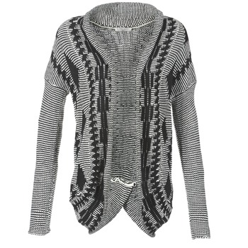 Teddy Smith  GRANBY  womens Cardigans in grey