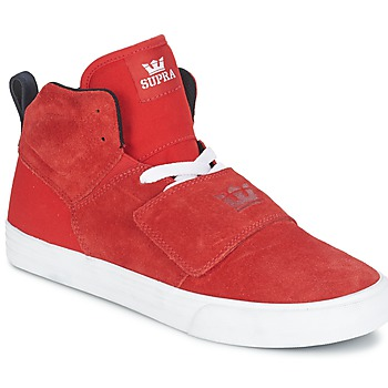 Hi top trainers Supra ROCK
