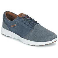 Shoes Low top trainers Supra HAMMER RUN NS Marine
