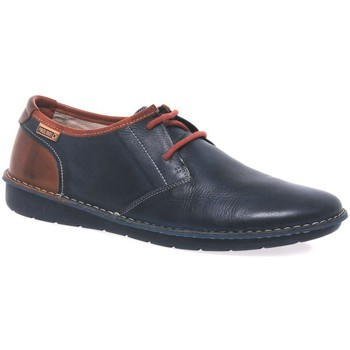 Pikolinos  Santiago Mens Lightweight Casual Shoes  mens Shoes in blue