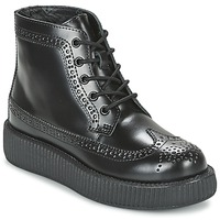 Shoes Mid boots TUK MONDO LO Black