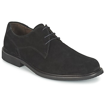Shoes Men Derby Shoes So Size JONES Black