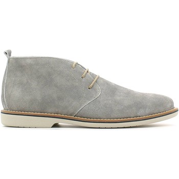 Shoes Men Mid boots Igi&co 5676 Ankle Man Grey Grey