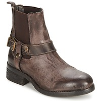 Shoes Women Mid boots Koah JANE Brown