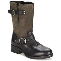 Shoes Women High boots Koah JUNE  BLACK