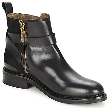 Shoes Women Mid boots Koah LINSY  BLACK /  BLACK