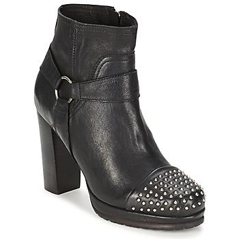 Shoes Women Shoe boots Koah BESSE  black