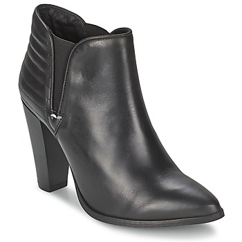 Shoes Women Shoe boots Koah YASMIN  black