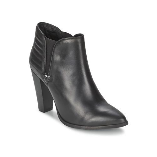 Shoes Women Shoe boots Koah YASMIN  black
