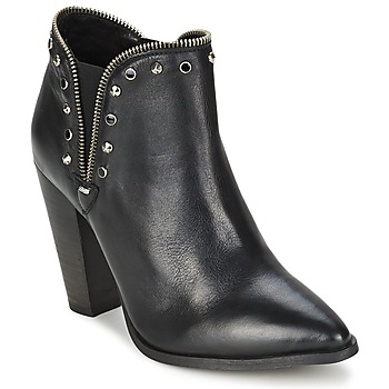 Shoes Women Shoe boots Koah YETTA  BLACK