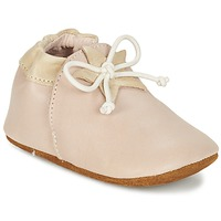 Shoes Girl Slippers Citrouille et Compagnie FONEMO Pink